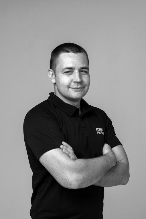 Aleksei Pintshuk