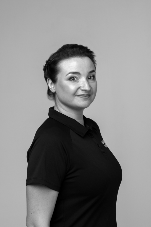 Natalia Garmas
